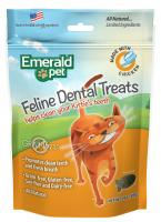 Cat Dental Treat Chicken 3 oz