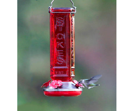 Collector's Hummingbird Feeder