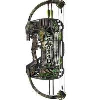 Camo Cat Youth Bow