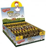 Chicky Twizzies 12 pet treats