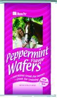 Peppermint Wafers