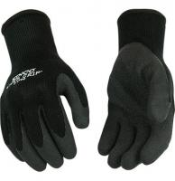 Black Thermal Glove