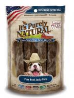 Treat Pure Beef Jerky 4 oz
