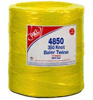 Small square medium twine - 7,200/170 double ball
