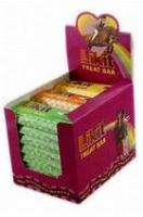 Horse Treat Assortment Contains 8 apple, 8 carrot and 8 mint.