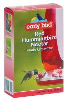 Red Hummingbird Instant Nectar 8 oz
