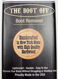 The Boot Off-Remove Boots Easy