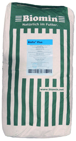 Bio-Fix Pro Feed Supplement 55 Lb Bags