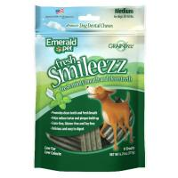 Smileezz Med GF Dental Treat 6.25 oz