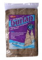 "All-Purpose Burlap Fall & Winter Plant Protection 40"" x 9.8' (1 m x 3 m) flat pack 12 per case"