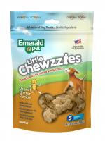 Little Chewzzies Salmon Treat 5 oz