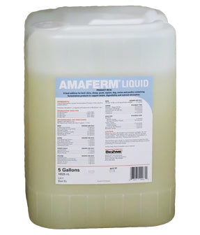 AMAFERM® Liquid-5 Gallon Jug