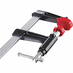 "36"" QUICK ACTION F-STYLE BAR CLAMP"