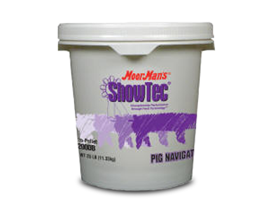 SHOWTEC LEAN MAXIMIZER