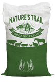 Organic Layer 424 Feed (Nature's Trail brand) 50 Lb Bags (Layer)