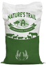 Turkey Starter Feed (Nature's Trail brand) 50 Lb Bags (Crumble)