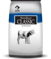 ADM NurseTrate Classic BT Milk Replacer 20-20 Bovatec