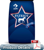Patriot Performance 12%