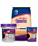 MOORMAN'S® SHOWTEC® EATMOOR™ (4 lb,12lb and 44lb bags)