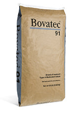 Bovatec 91 (LASALOCID Medicated Feed) 50 Lb Bag