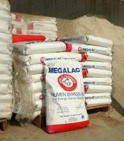 MegaLac CALCIUM SALTS BY PASS FAT 50 lb Bags