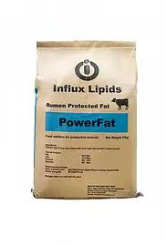 PowerFat Calcium salts By Pass Fat 55 lb bags by the Container (750 bags) $835.00 Ton