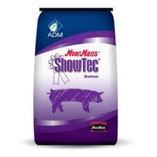 SHOWTEC SHOWPREP SWINE 25