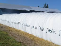 AgFlex Silage Bags 8 Feet by 100 Feet Long  (More Sizes Available)
