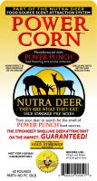 Power Corn Deer Attractant