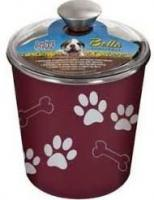Bella Bowl Treat Canister