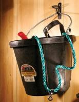 Multi-Purpose Bucket Hook/Gate Latch