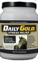 Daily Gold™ Equine Stress Relief