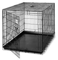 Wire Crate - Pet Cage