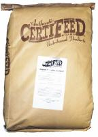 Poultry Shell 50 lb bag CertiFeed Brand