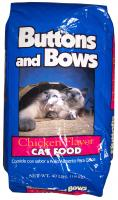 Buttons & Bows Cat Food