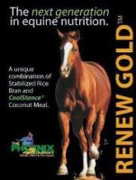 Renew Gold-high fat stabilized rice bran