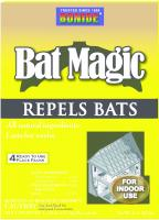 Bat Magic 4 Pack