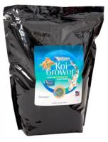 Koi Grower 5 lb bag-Fish Food