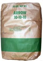 Farm Fertilizer 10-10-10 50  Lb Bags