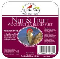 Nut & Fruit Woodpecker Blend