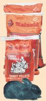 HEINOLD FAMILY RABBIT - 40 LB BAG