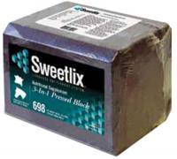 3-in-1 Mineral/vitamin Block Sweetlix