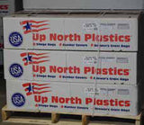Up North Plastics Silage Bags 9 Feet by 100 Feet Long (More Sizes Available)