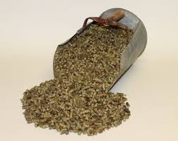 Alfalfa Pellets 50 Lb Bag