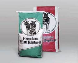 Milk Replacer Strauss 24-24 AM Bova 50 Lb Bag