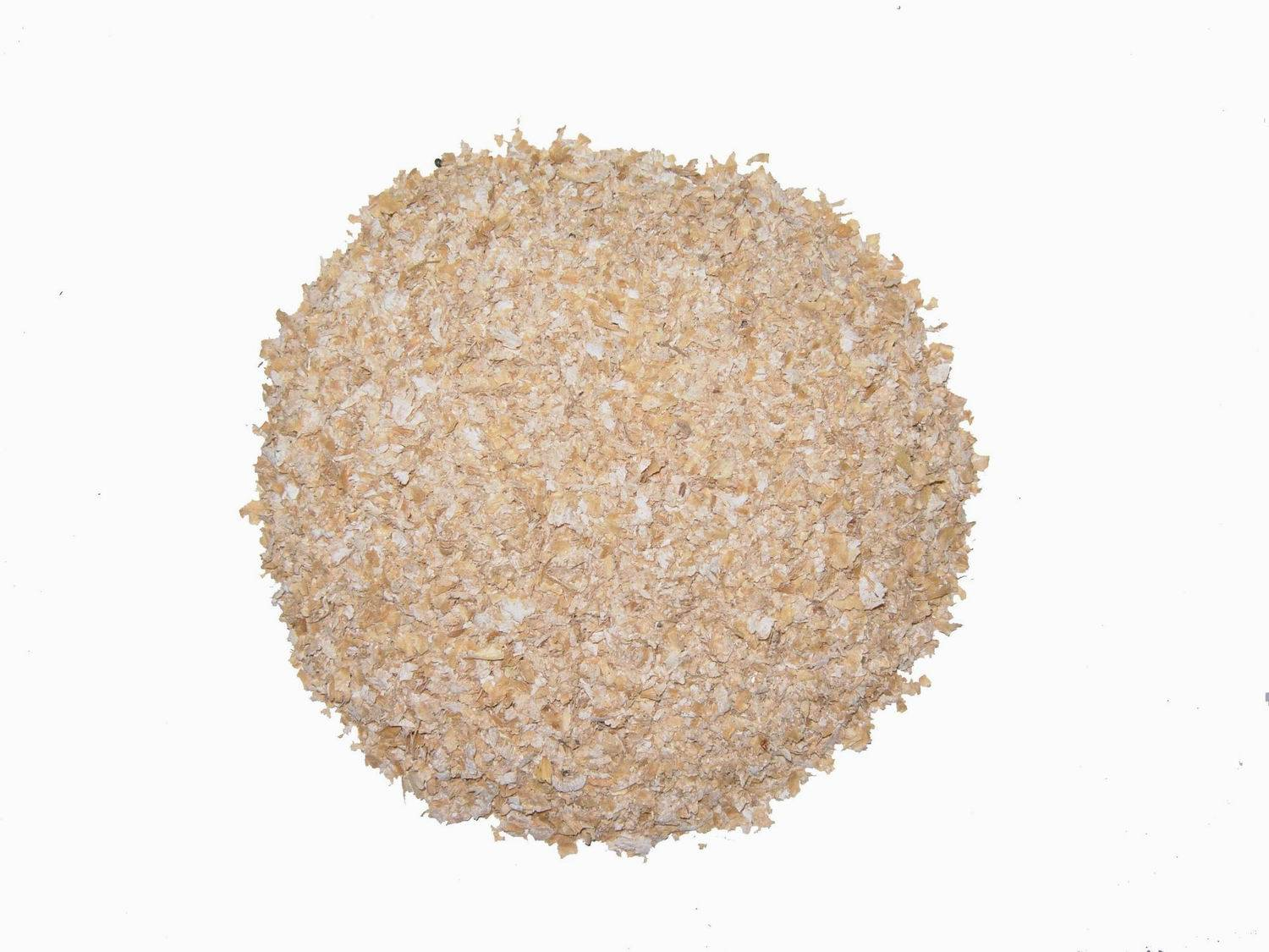 Organic Wheat Midds Bulk (loose) By the tote CA Min order ...