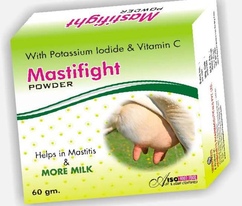 MASTIFIGHT