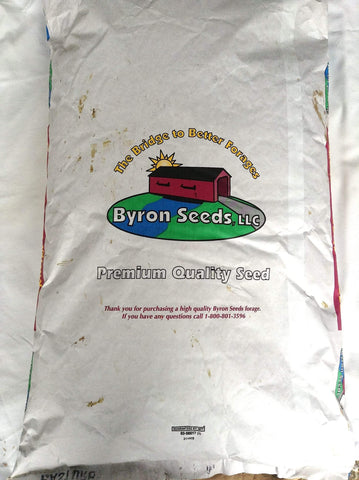 Byron Winter Rye Seed 50 Lb Bags (Min order 5 bags)