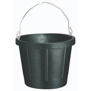 RUBBER PAIL/BUCKET  8 QUART
