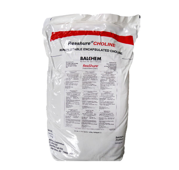 ReaShure Rumen Protected Choline 50 Lb Bag